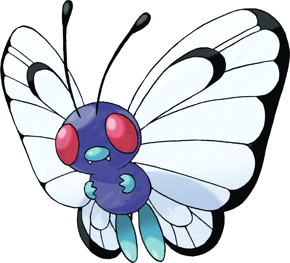Butterfree (3.5e Monster) | Dungeons and Dragons Wiki | FANDOM ...