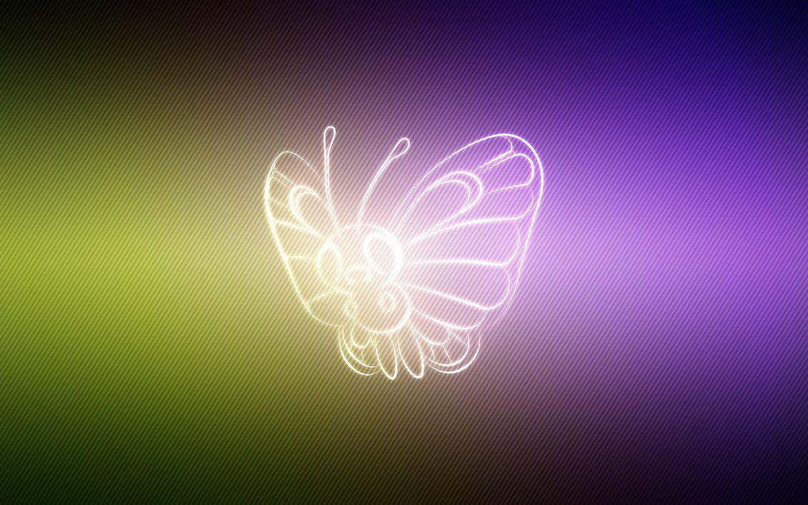 Butterfree HD Wallpapers | Full HD Pictures