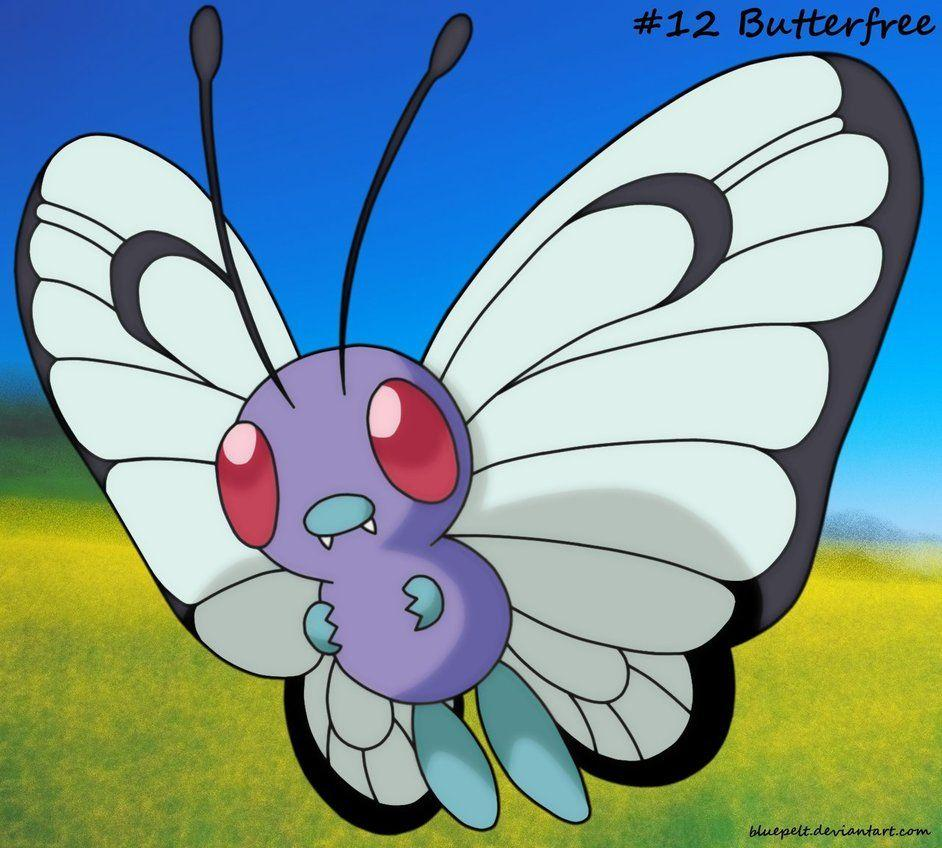 Butterfree | Pokemon | Pinterest | Pokémon, Cosplay makeup and Cosplay