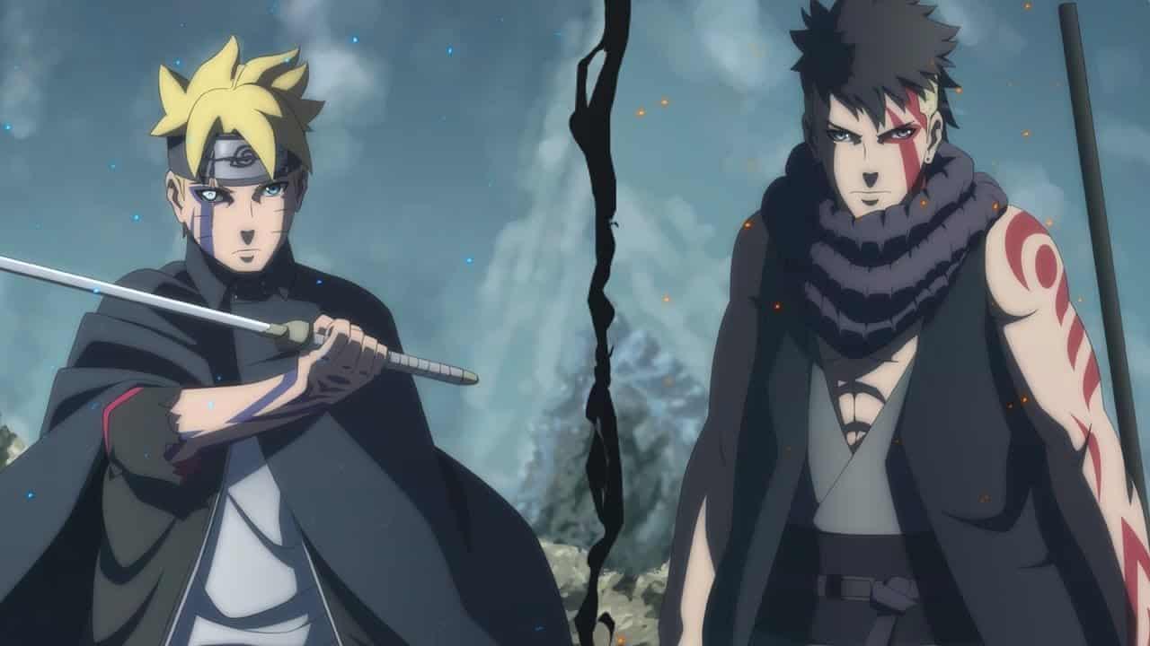 download video naruto sasuke dan boruto vs kawaki