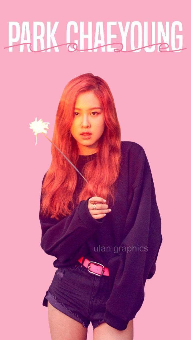 Rose Blackpink Wallpapers Wallpaper Cave