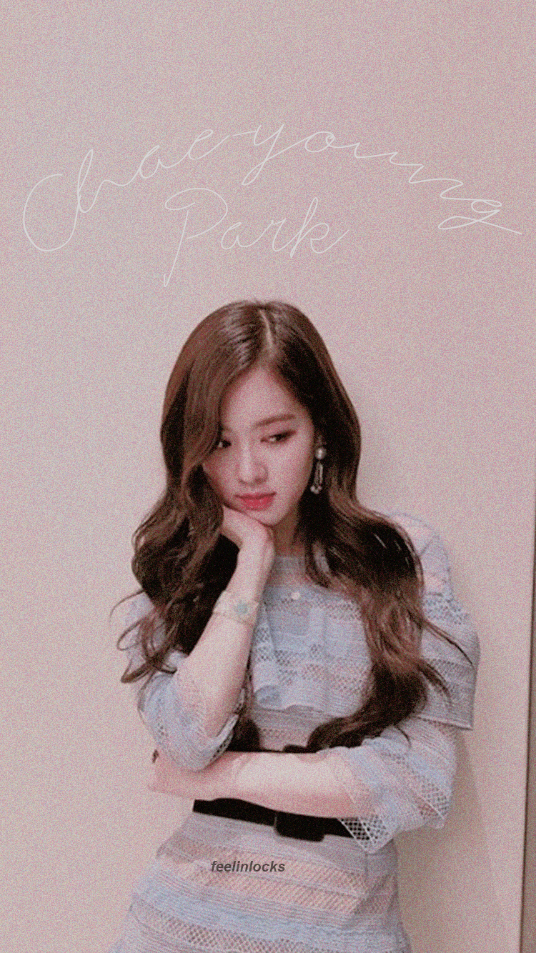 Rosé Blackpink Wallpapers Wallpaper Cave