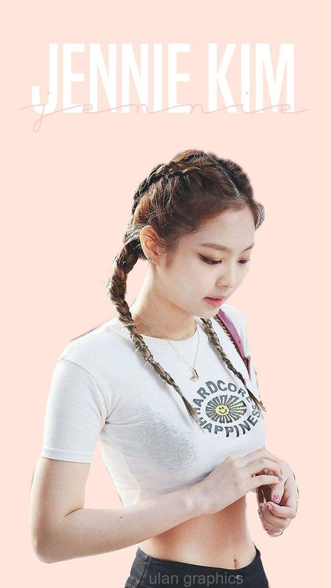 Jennie Blackpink Wallpapers Wallpaper Cave