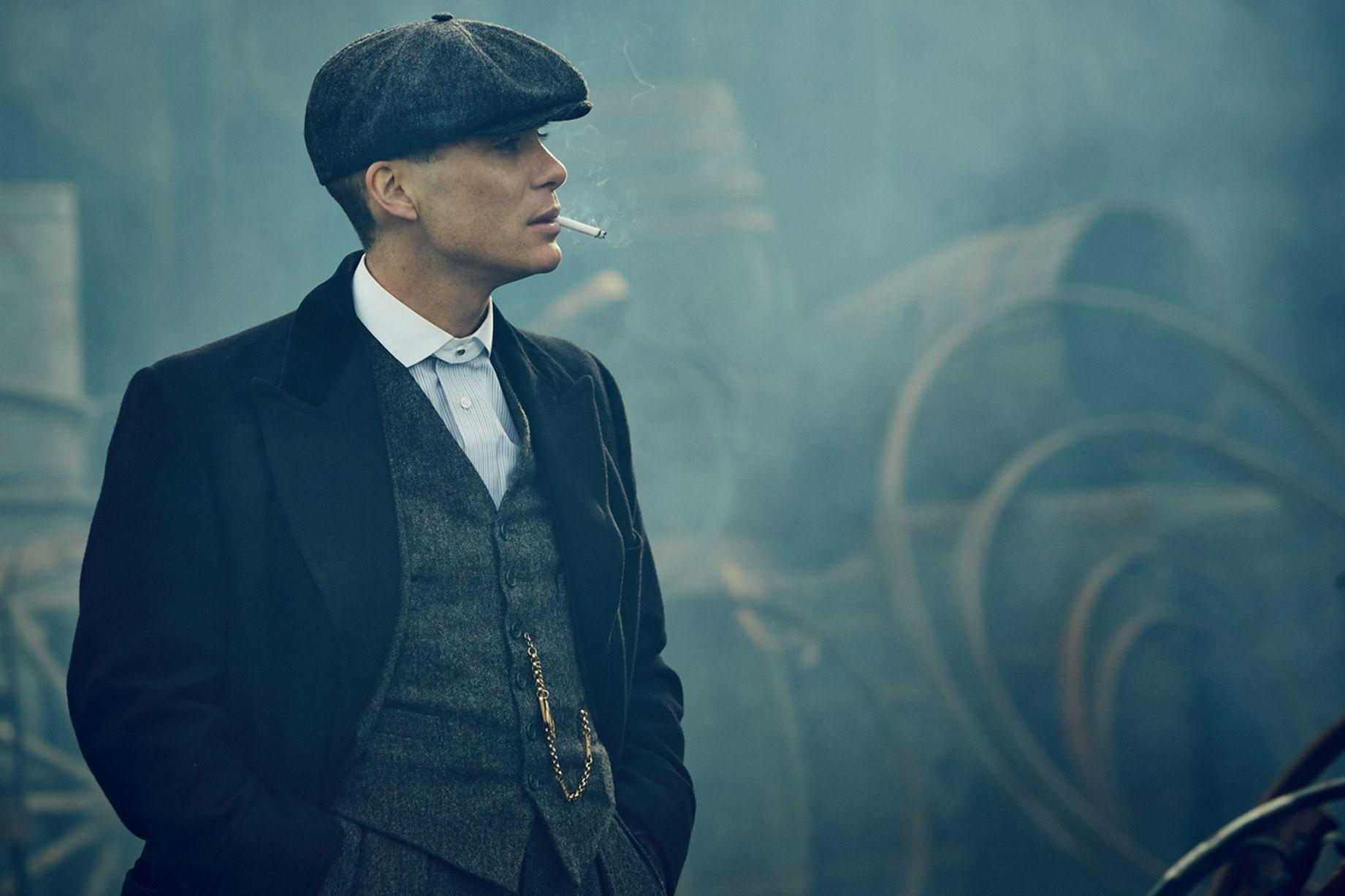 Thomas Shelby Wallpapers Wallpaper Cave