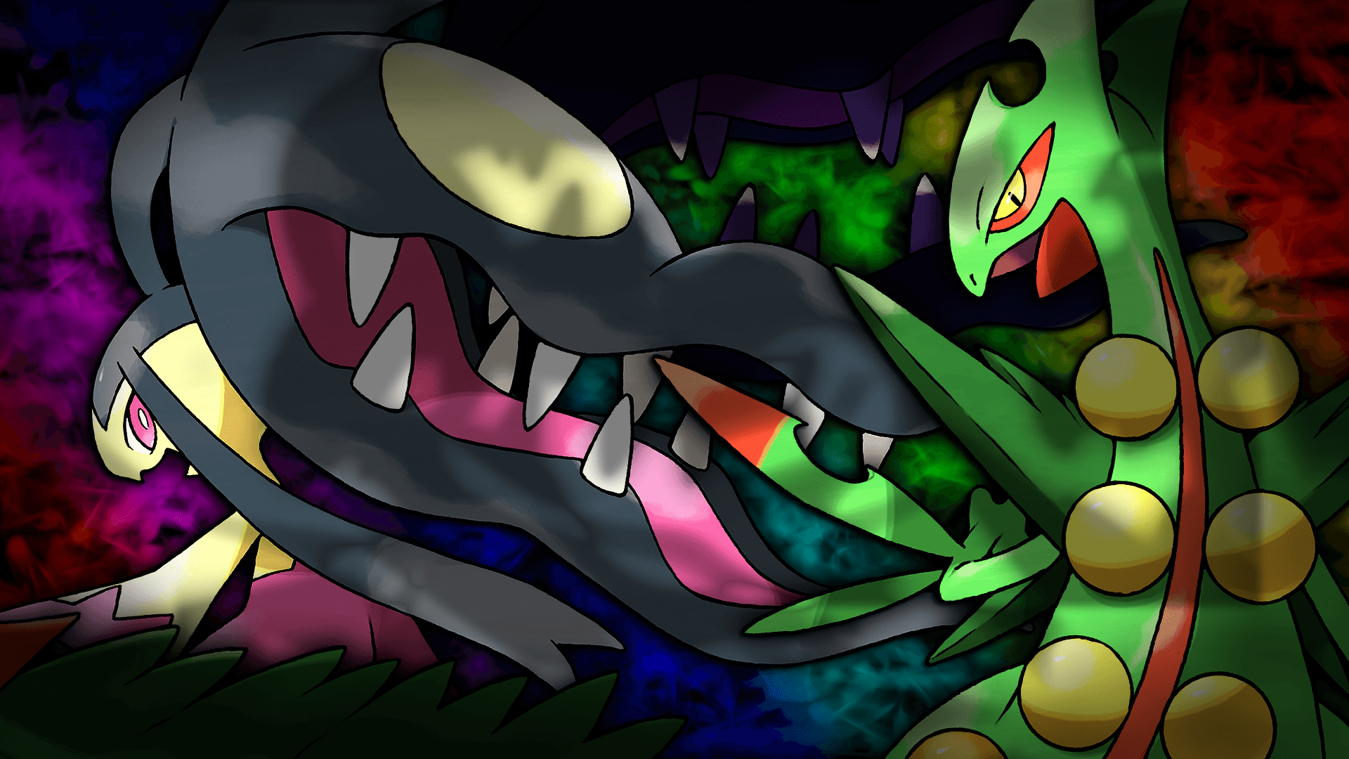 mawile hd wallpapers wallpaper cave