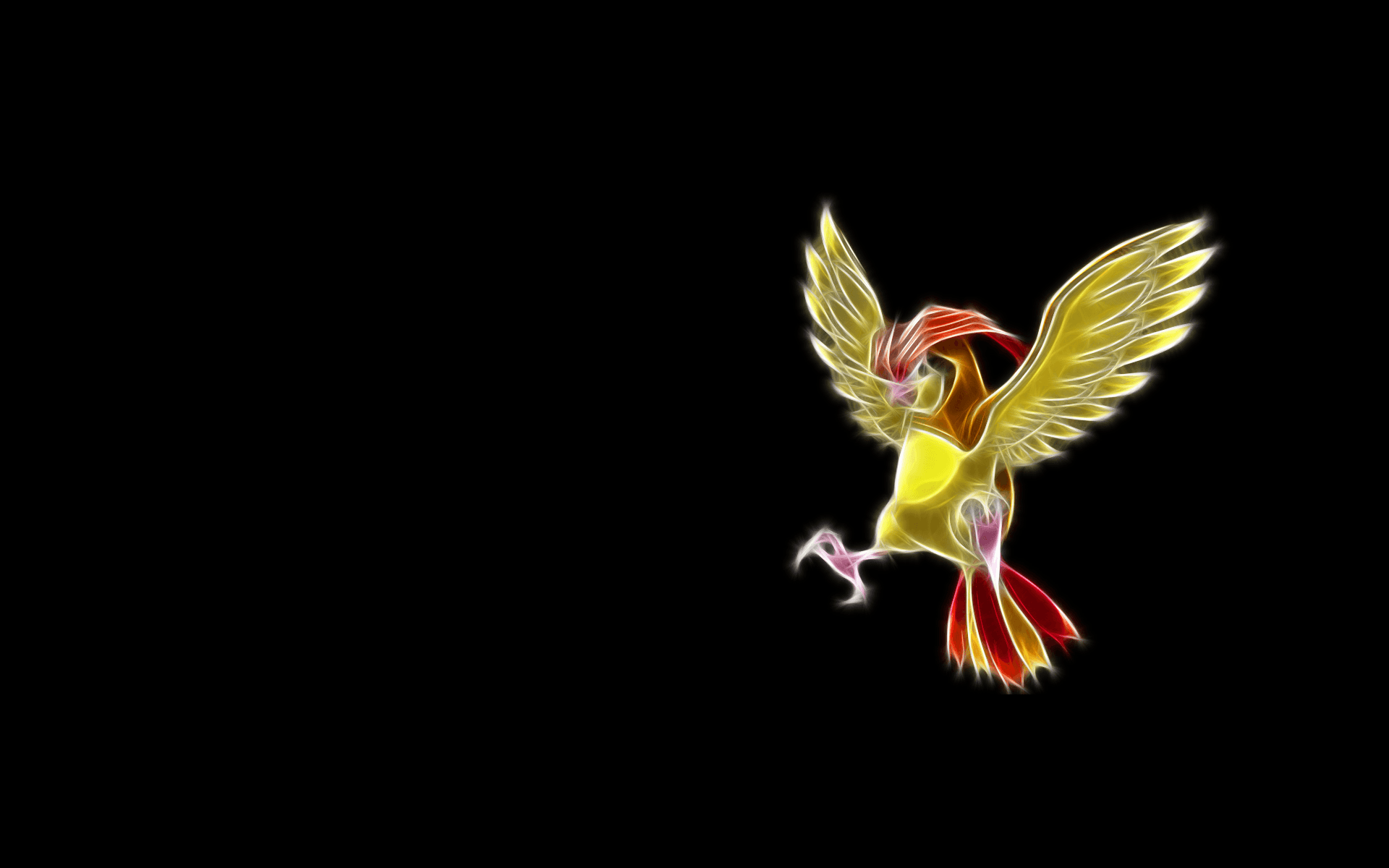 pidgeotto wallpapers