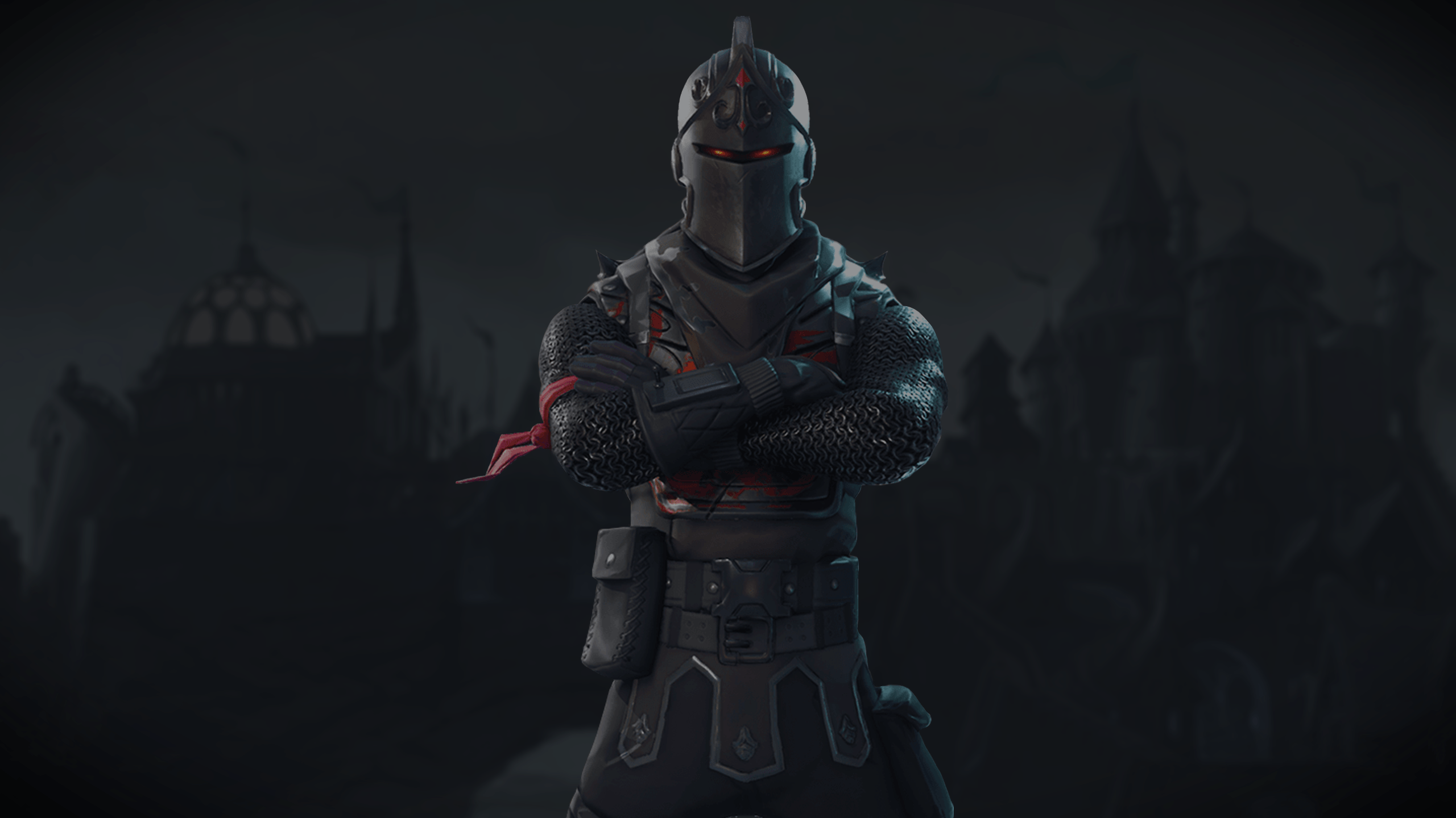 Black Knight wallpaper for you all to enjoy : FortNiteBR
