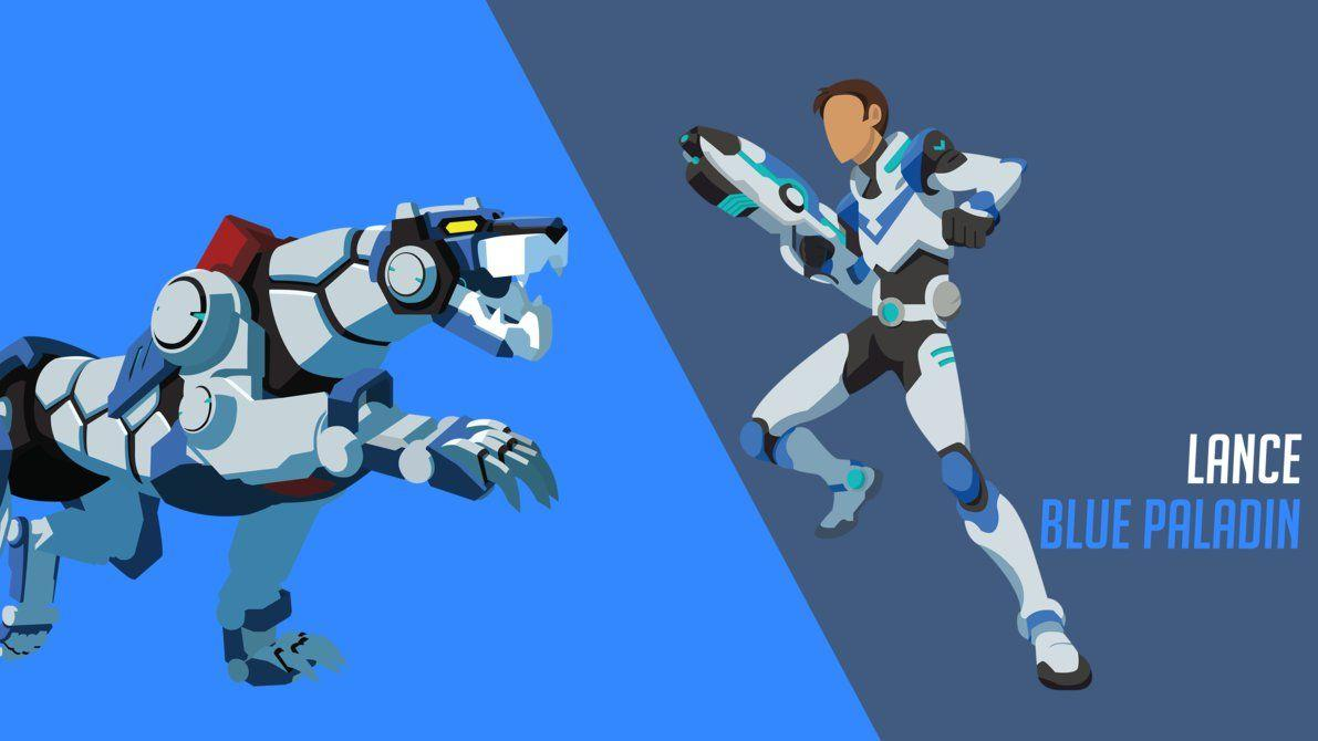 Lance Wallpaper (Voltron Legendary Defender) by EthantheLion on ...