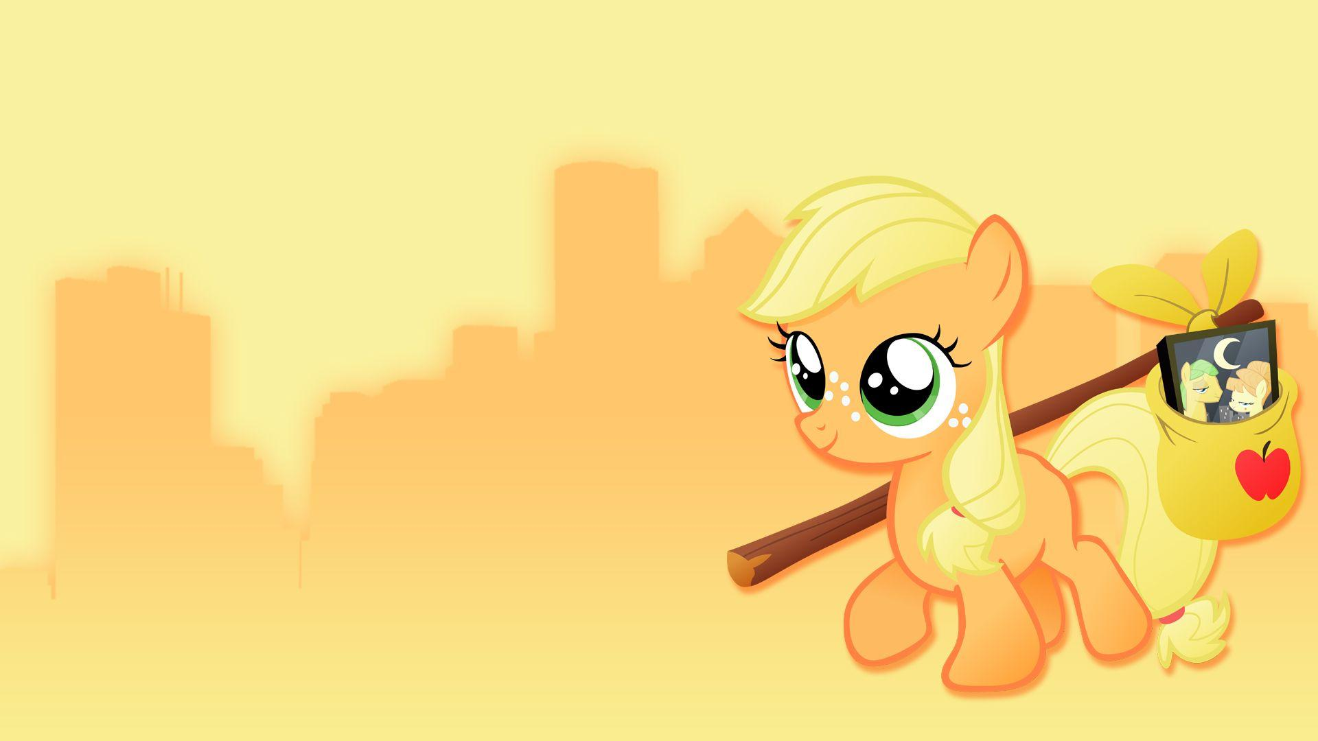 Applejack Wallpapers, Awesome Applejack Pictures and Wallpapers ...