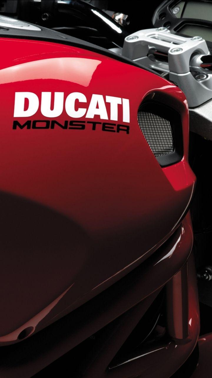 Ducati Logo Wallpaper Hd