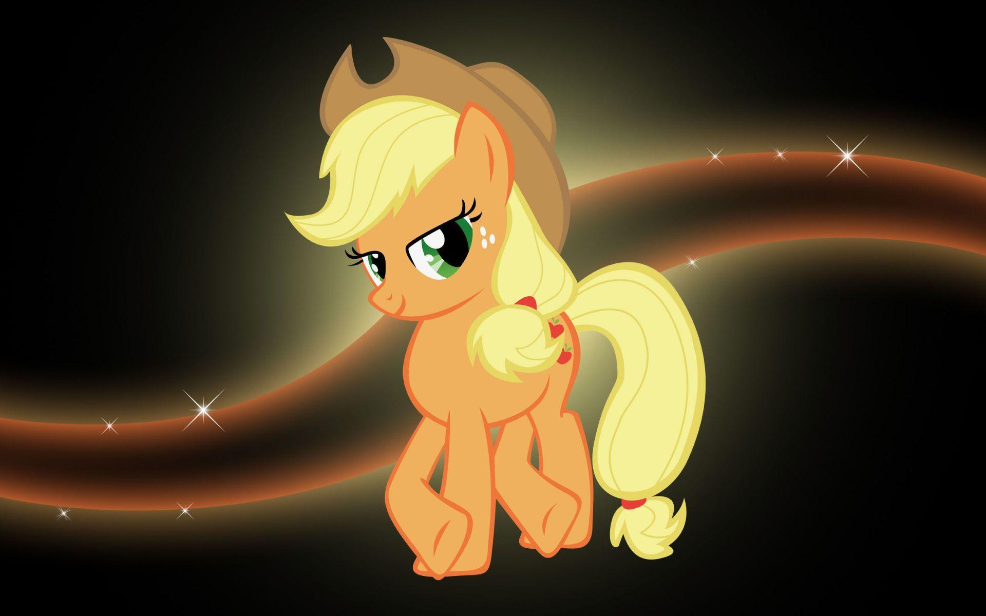 Cute Applejack Graphic | HD Cartoons Wallpapers for Mobile and Desktop