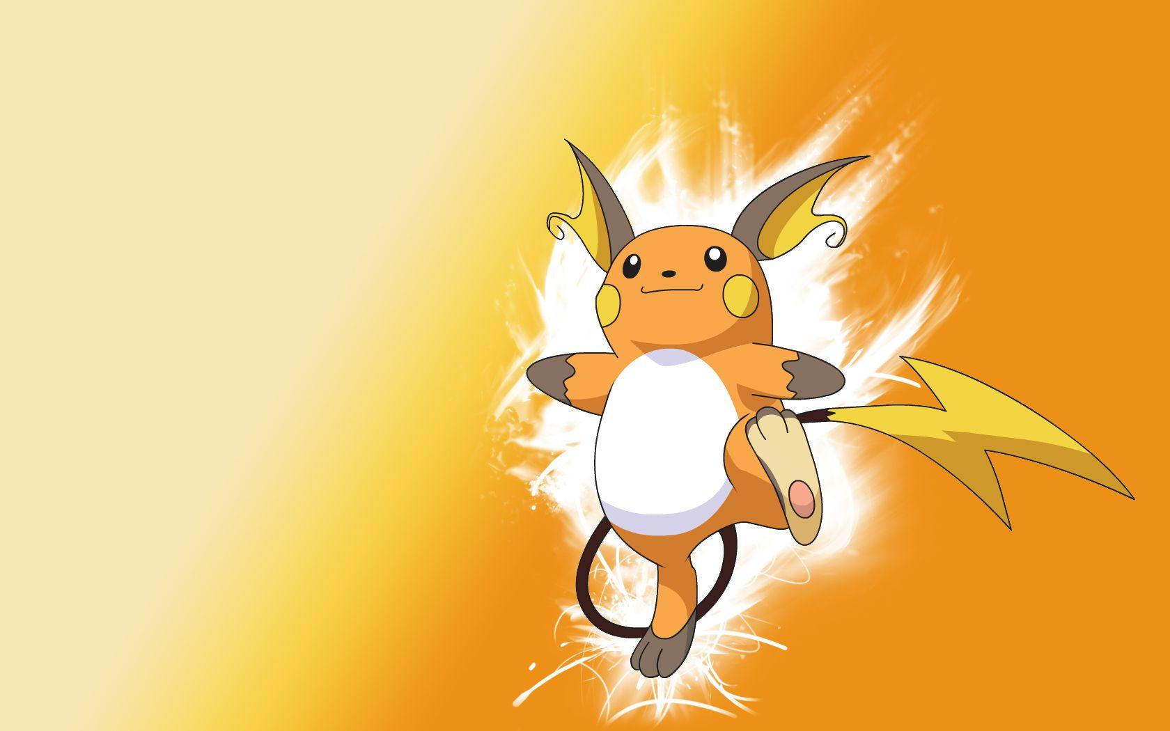 Raichu Wallpapers on WallpaperGet