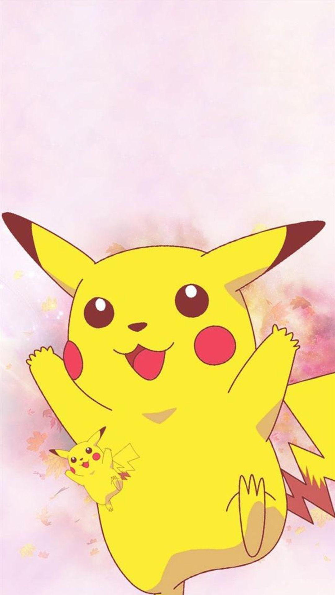Pikachu Android wallpaper - Android HD wallpapers