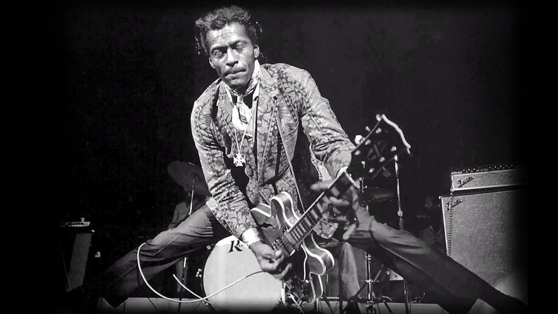 Chuck Berry HD Wallpapers