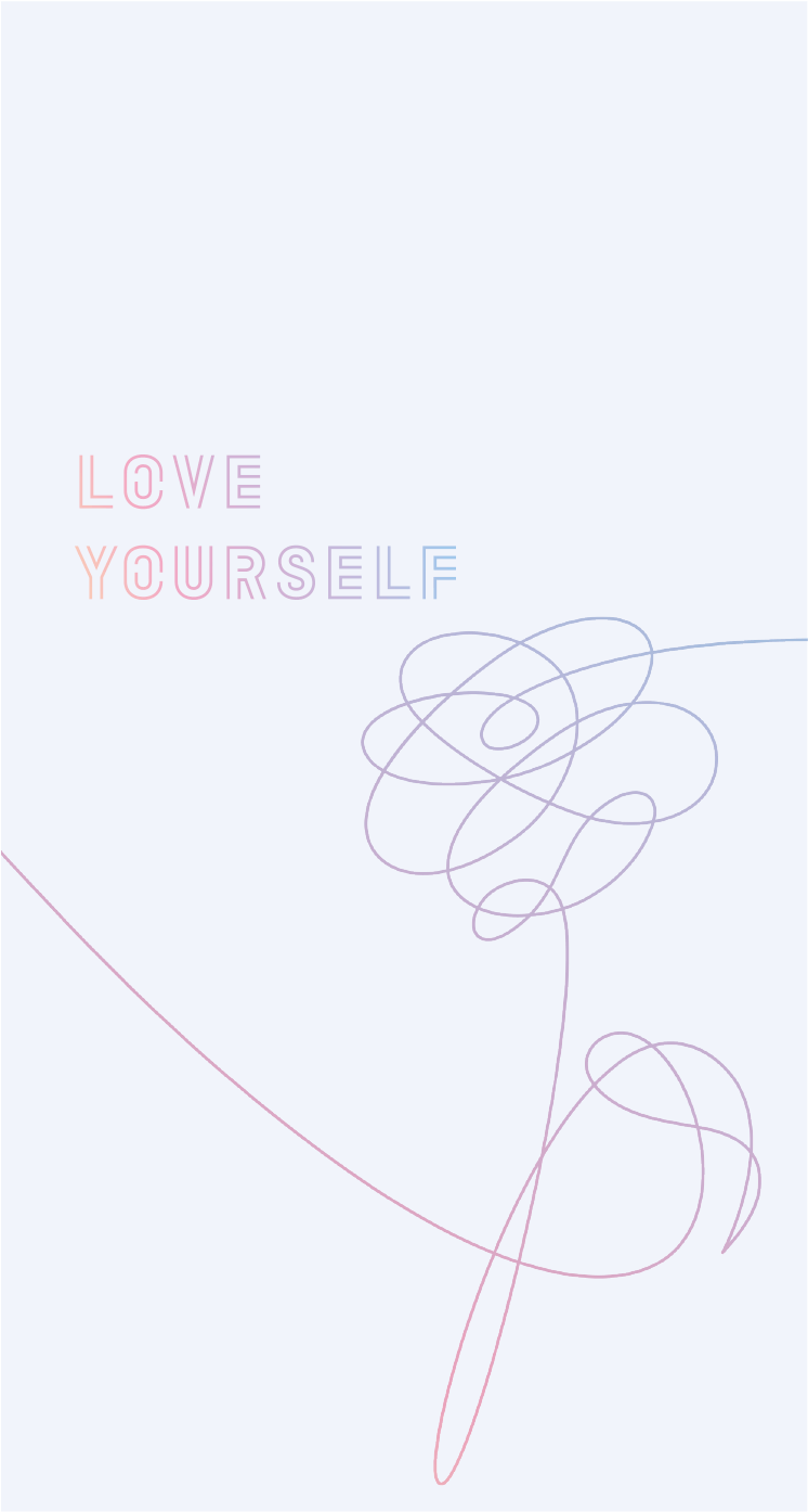 Bts love yourself wallpapers wallpaper cave - Love yourself wallpaper hd ...