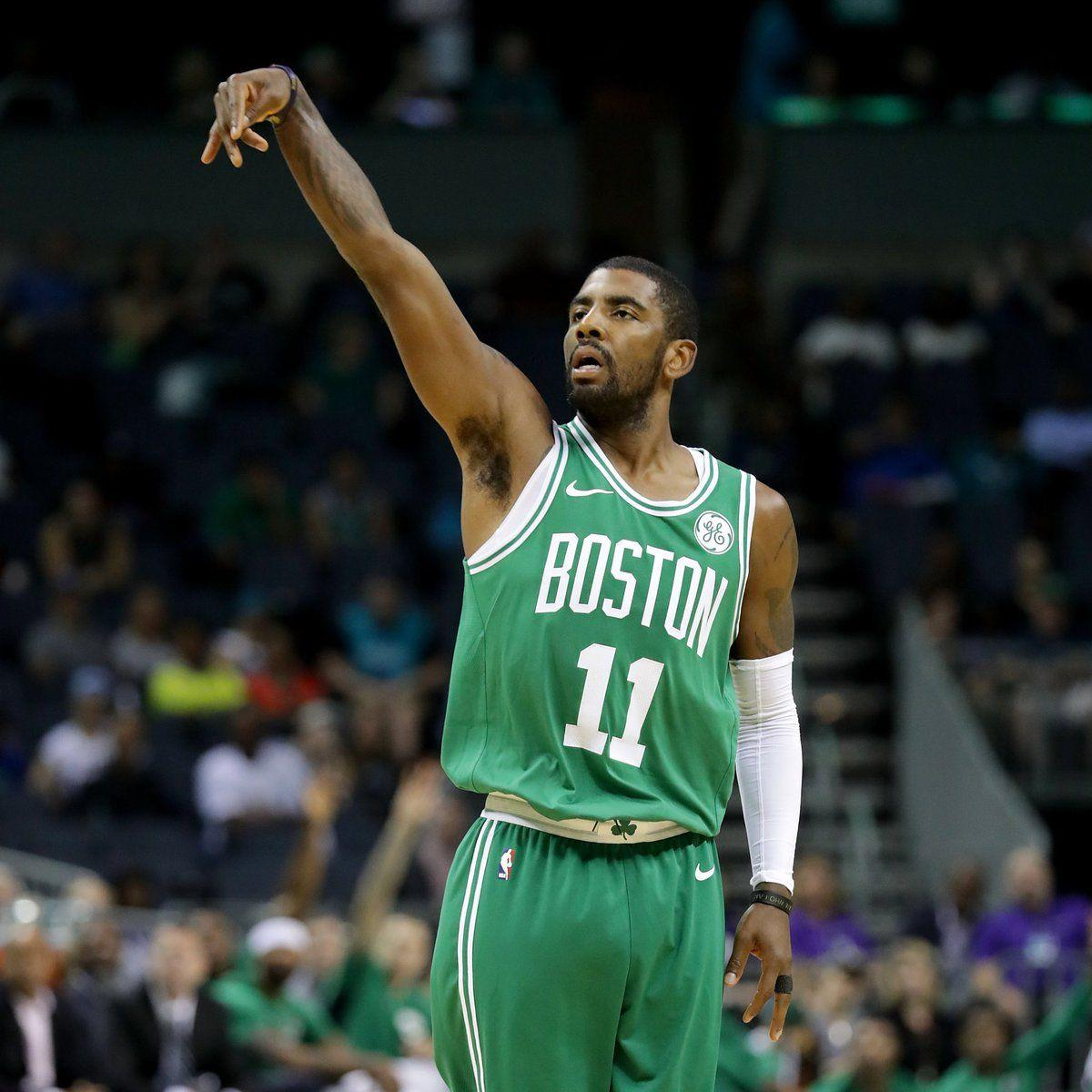 celtics kyrie irving wallpapers wallpaper cave