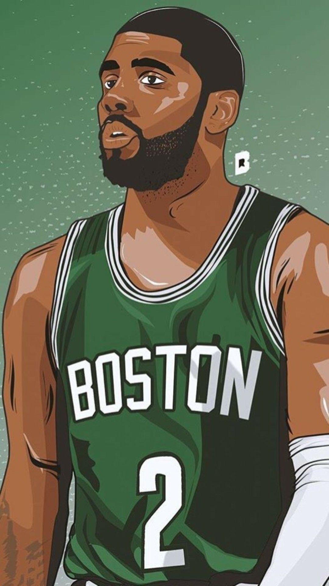 Celtics Kyrie Irving Wallpapers - Wallpaper CaveKyrie Irving Wallpaper