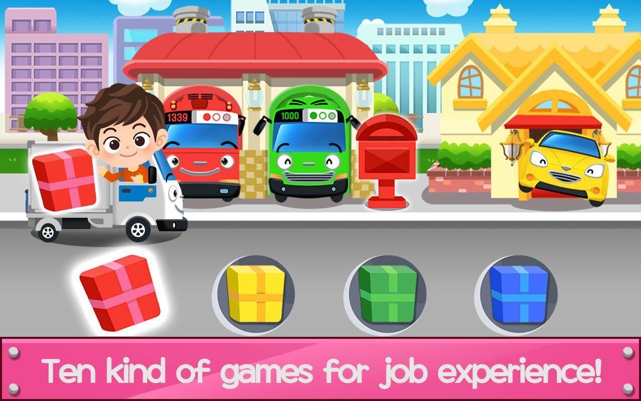 Tayo Games