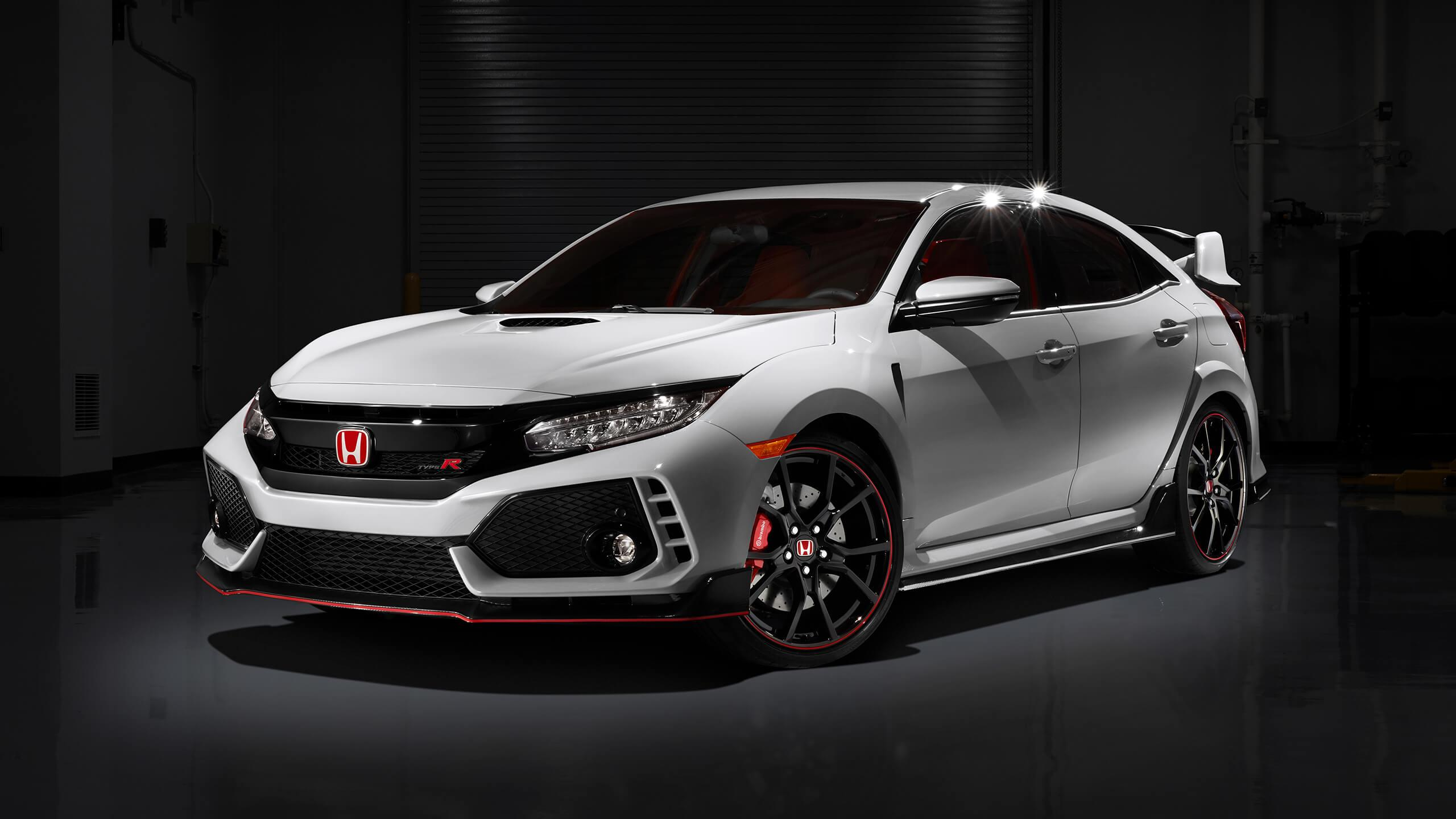 Civic Type R Wallpapers Wallpaper Cave