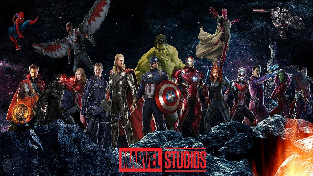 Movies Wallpaper Hd Marvel Movies Hd Wallpapers For Pc