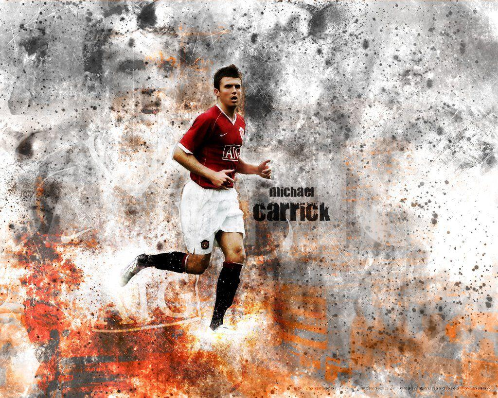Michael Carrick Wallpapers