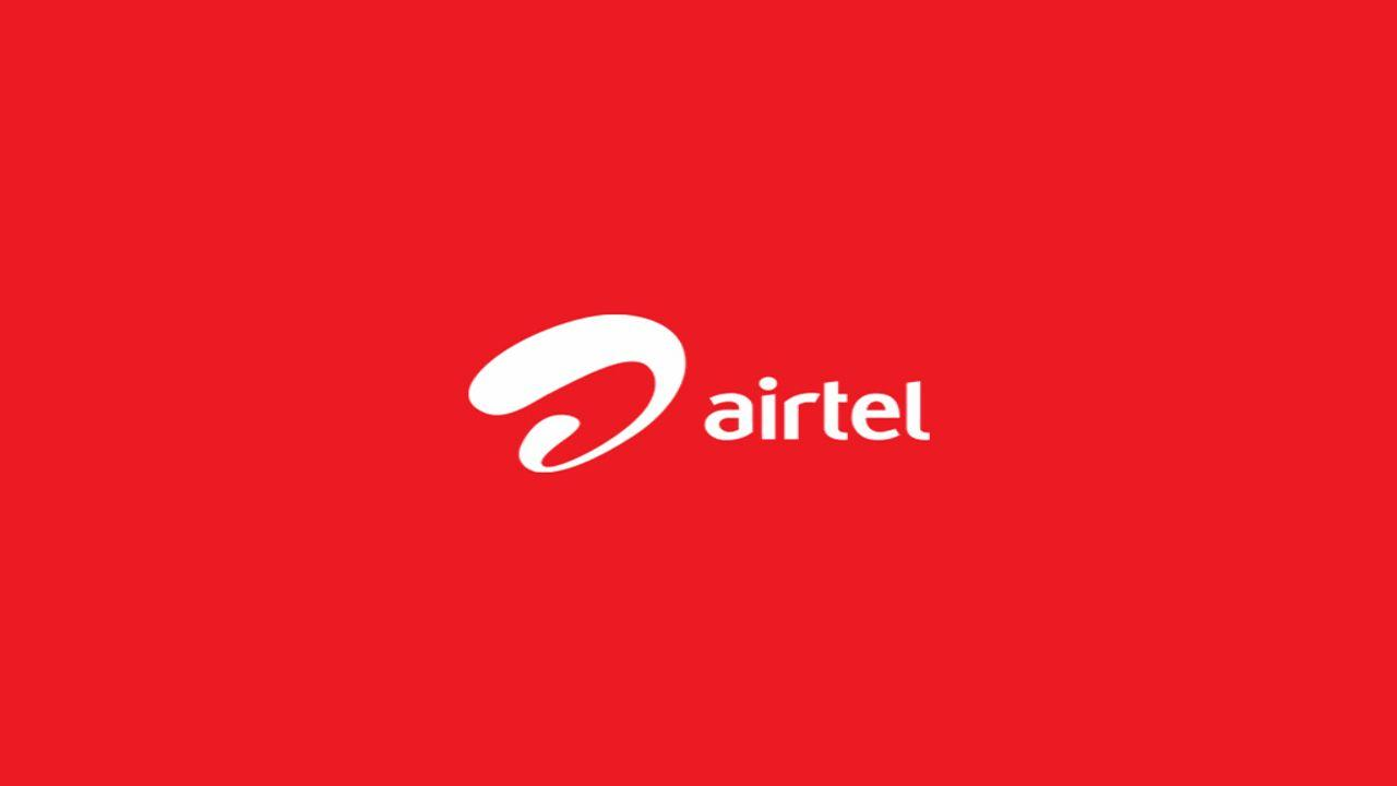 Images of Airtel Logo Vector - #rock-cafe
