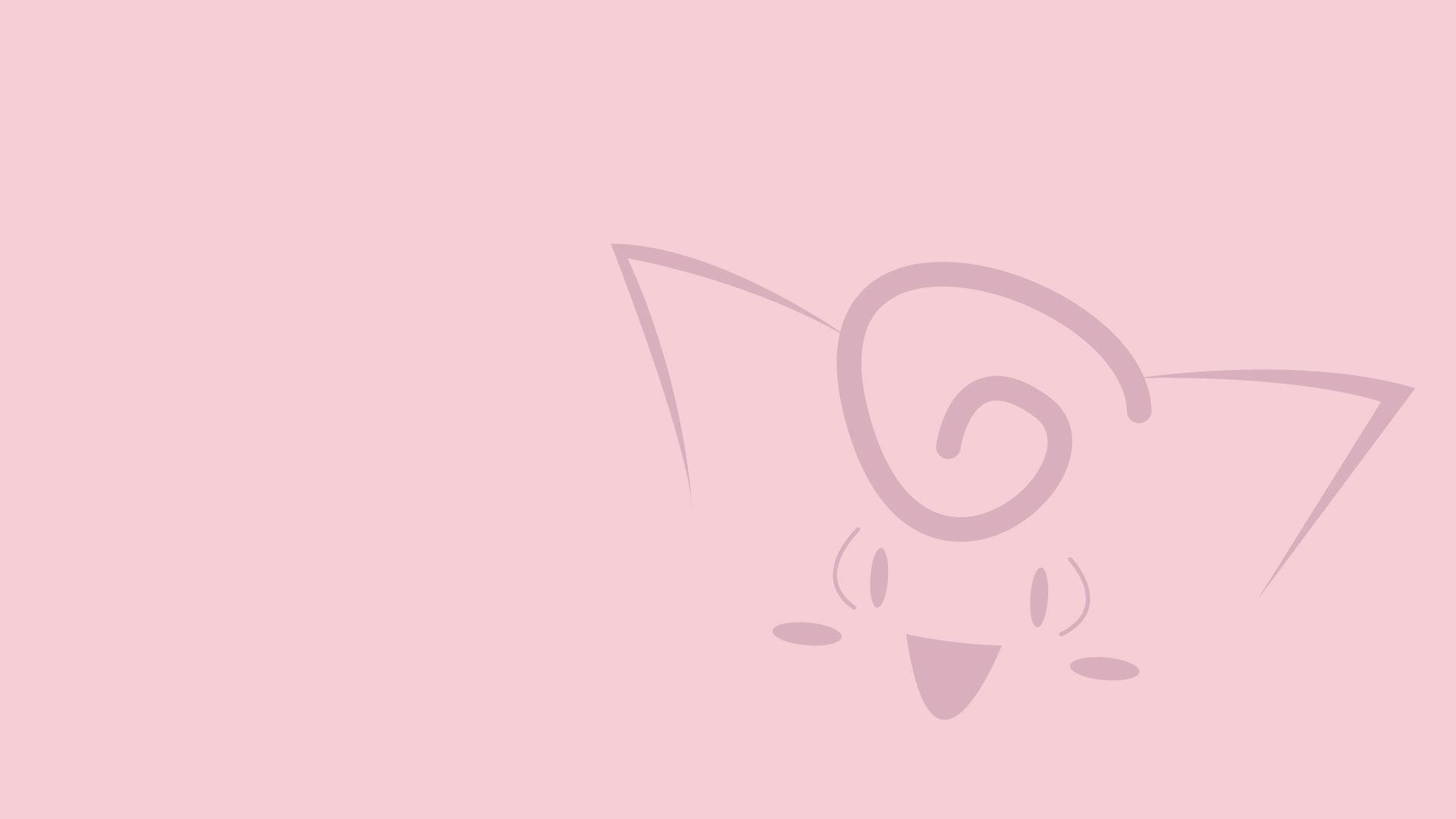 Clefairy Wallpaper 48050 1920x1080 px ~ HDWallSource.com