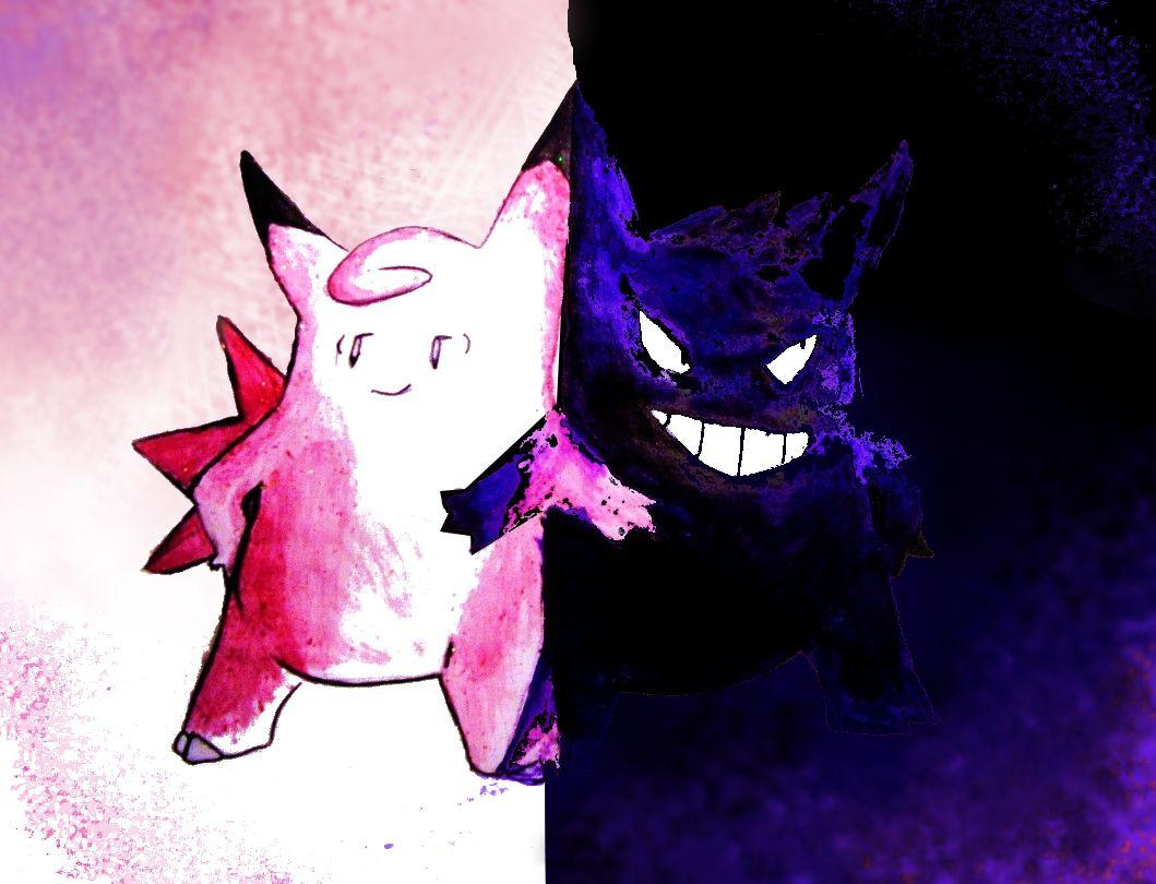 clefable #pokemon #anime #pocketmonsters #wallpaper ...