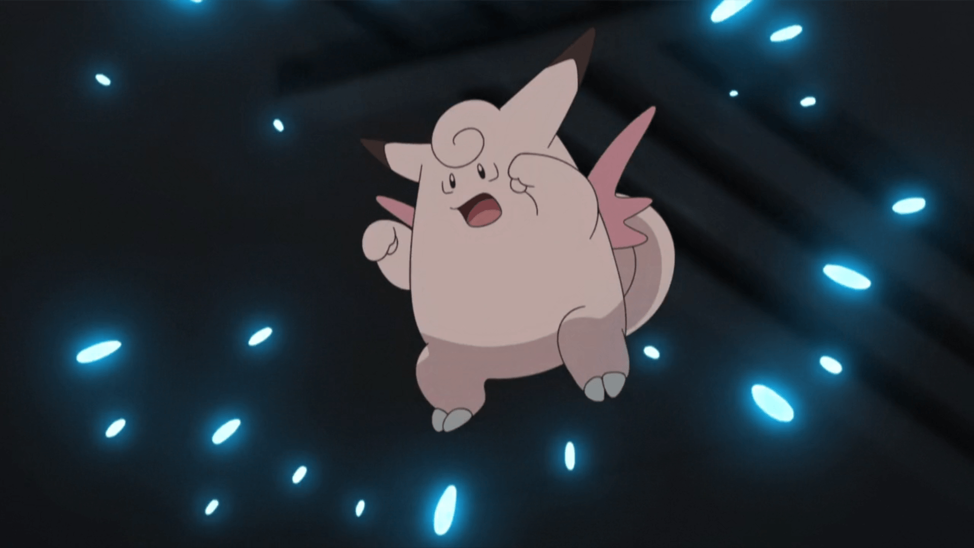 Image - Lusamine Clefable.png | Pokémon Wiki | FANDOM powered by Wikia