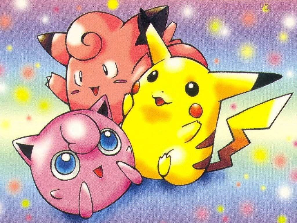 Image: jumbo-jigglypuff-clefairy-pikachu.jpg Photo by ...