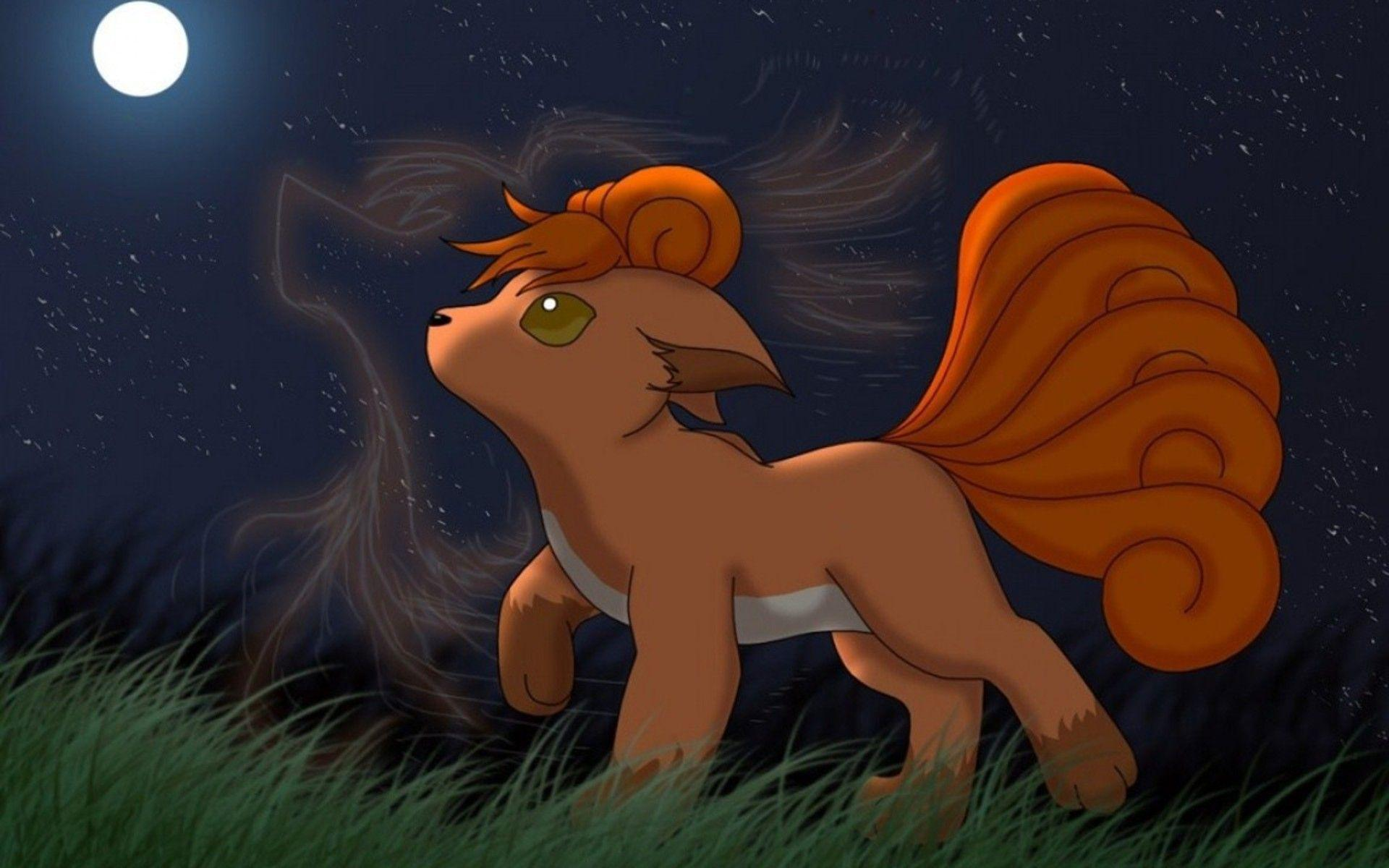 vulpix sorry fell asleep 1920x1200 wallpaper High Quality ...