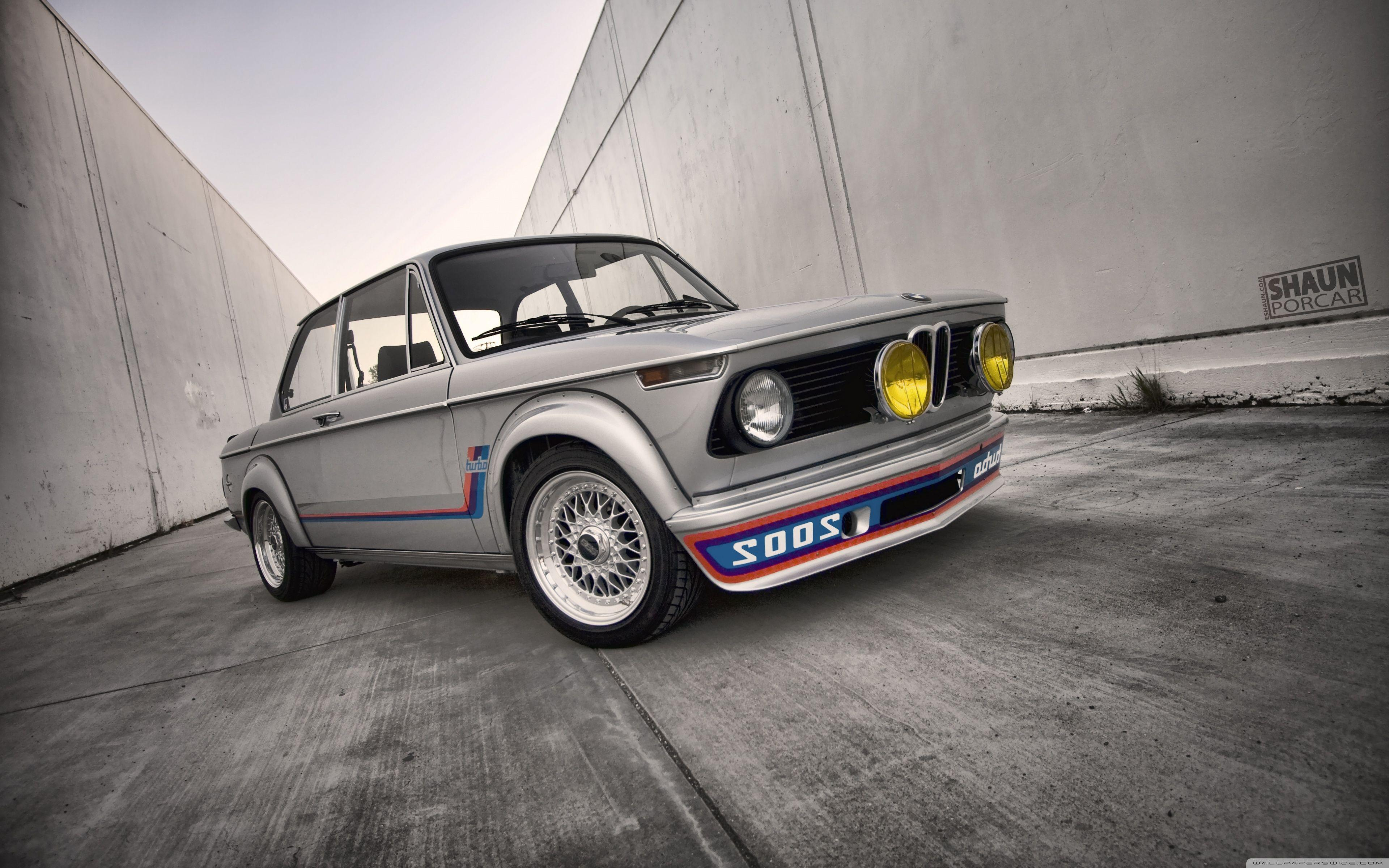 Old Bmw Wallpapers Wallpaper Cave