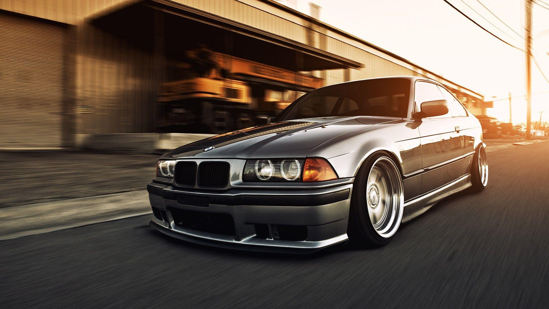 Old BMW Wallpapers - Wallpaper Cave