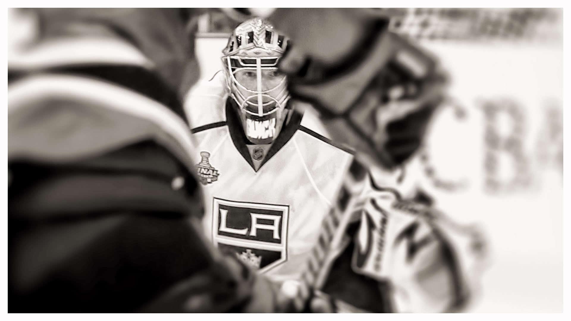 Player Of NHL Jonathan Quick Wallpapers And Images