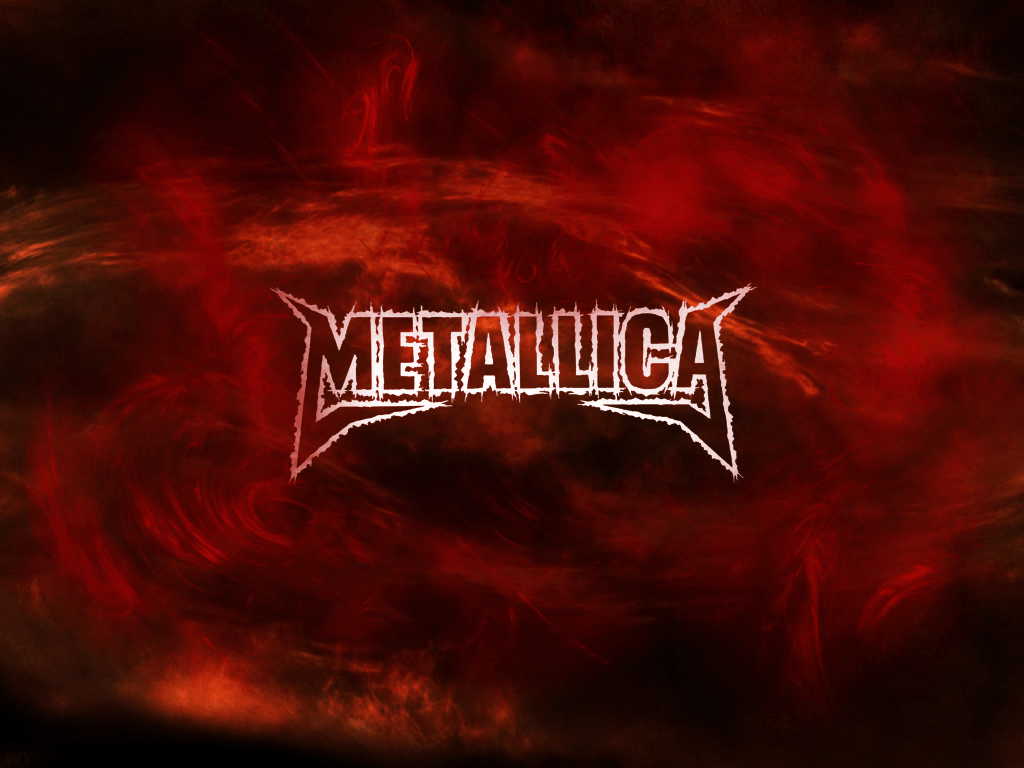Metallica Wallpaper by Crrlzzzn on DeviantArt