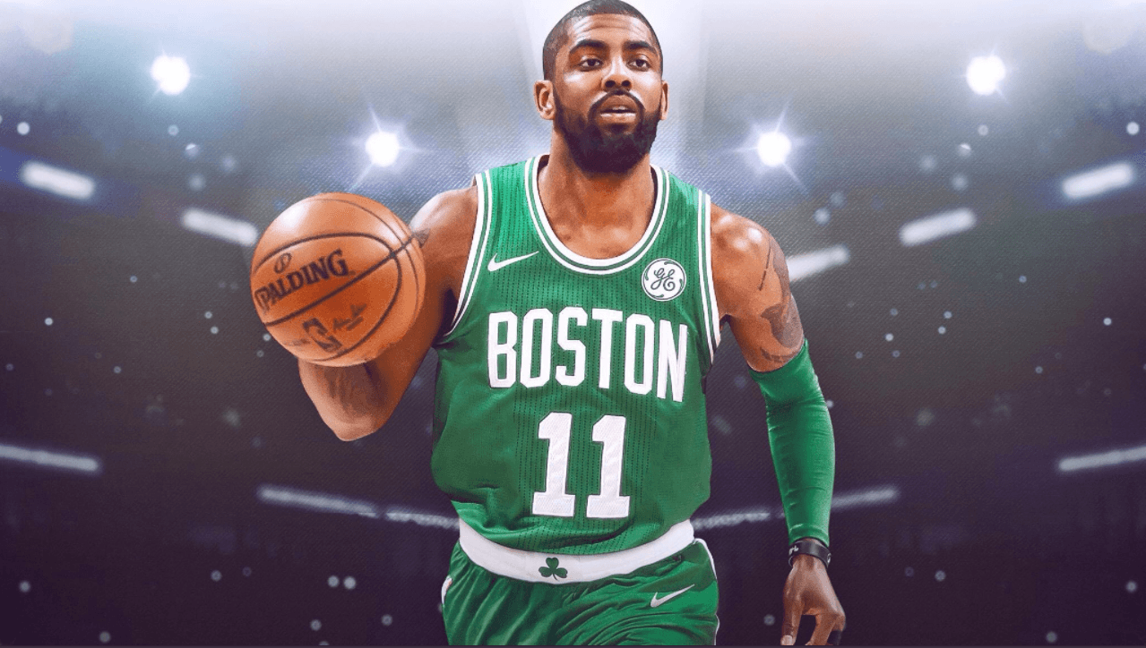 Kyrie Irving Wallpaper Celtics Iphone Best HD