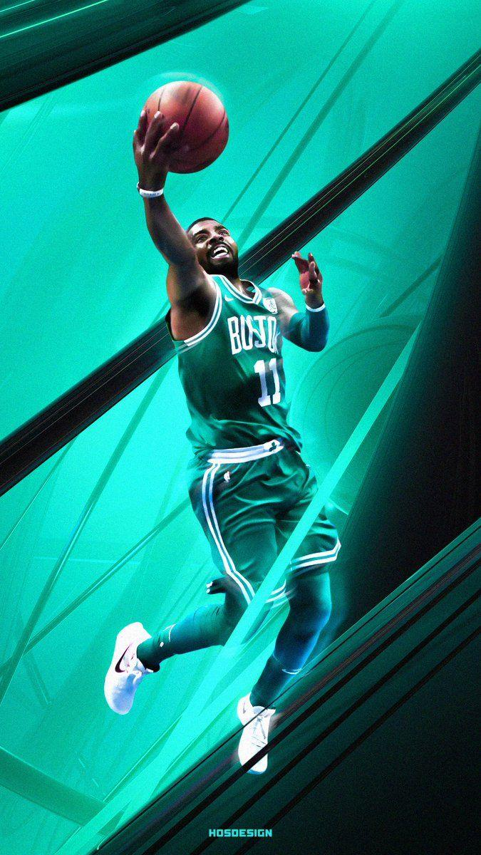 Wallpaper Cool Kyrie Irving