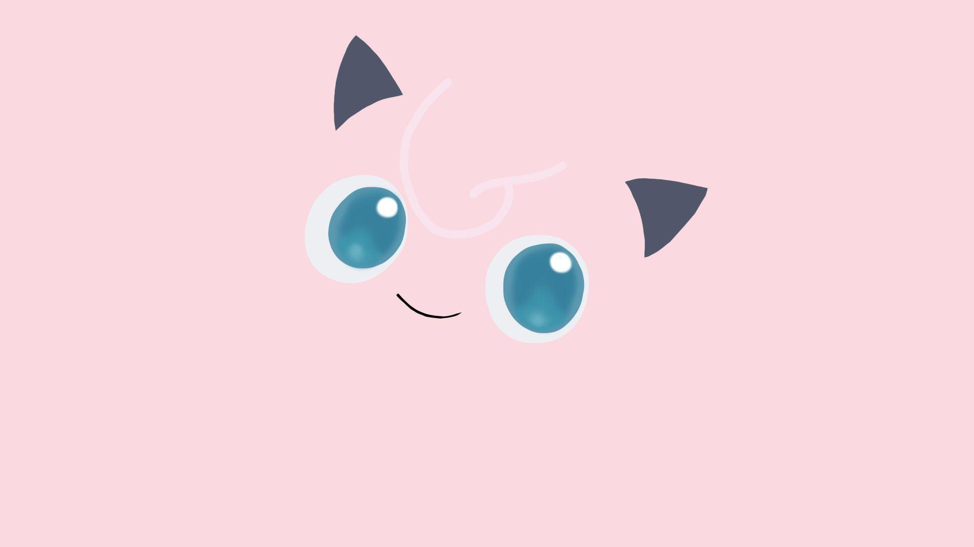 Jigglypuff Hd Wallpapers Wallpaper Cave