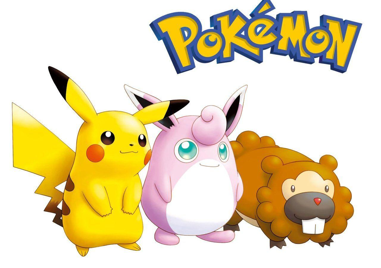 Download Pokemon Pikachu Wigglytuff