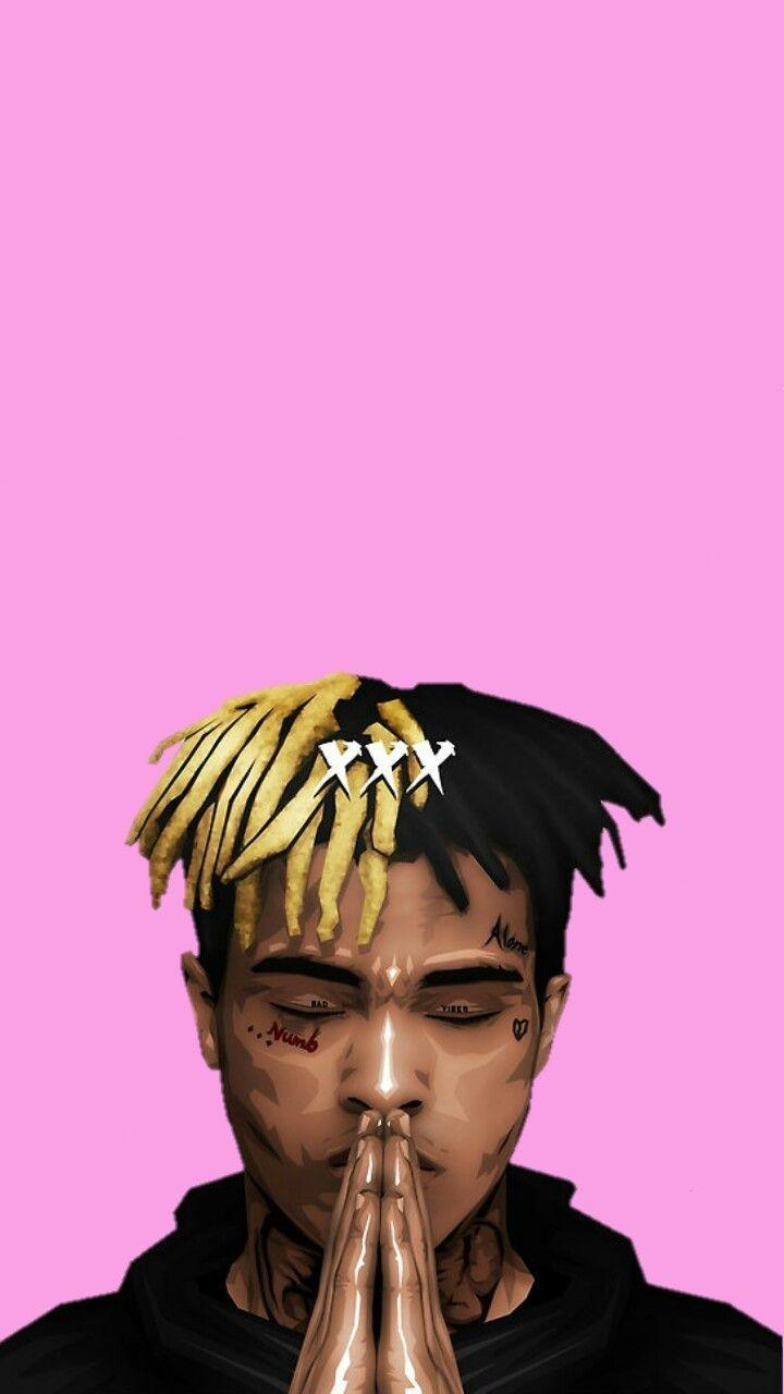 Free download Rest in Peace Xxxtentacion Wallpapers Top