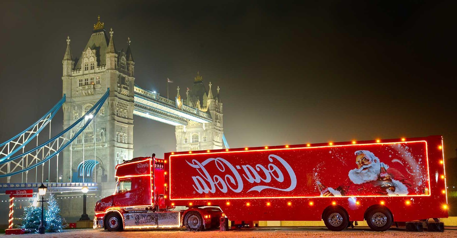 Desktop hintergrund coca cola