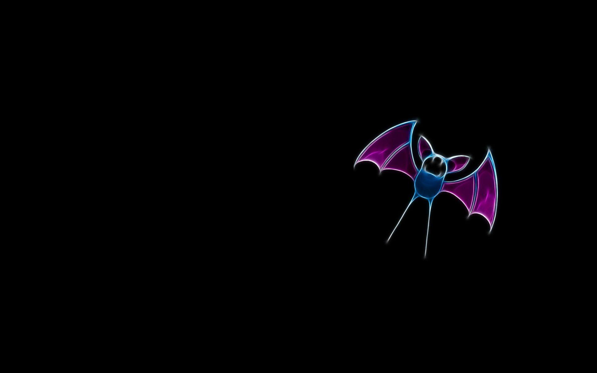 1 Zubat HD Wallpapers