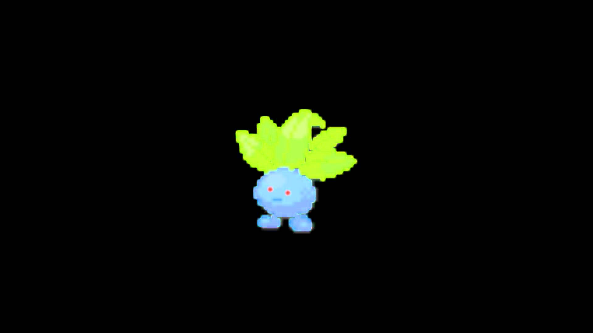 Pokémon - Oddish (Cry) - YouTube