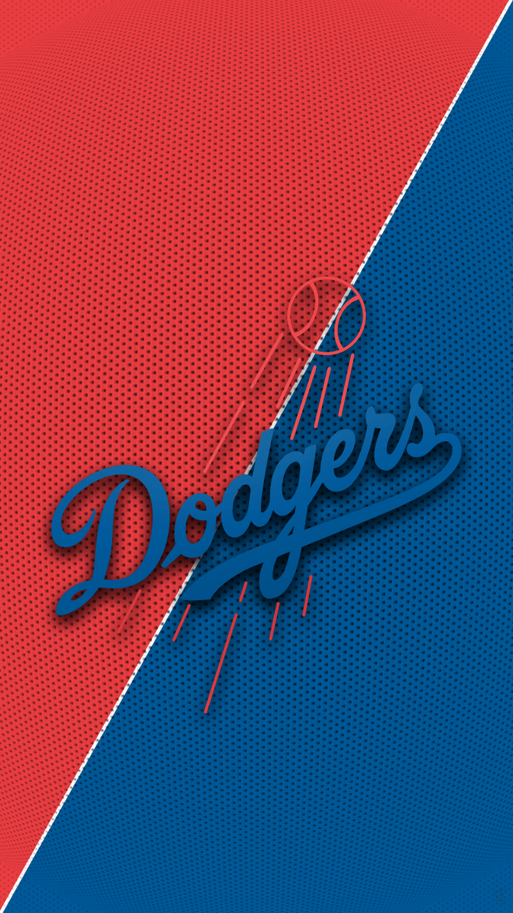 Los Angeles Dodgers 2018 Wallpapers