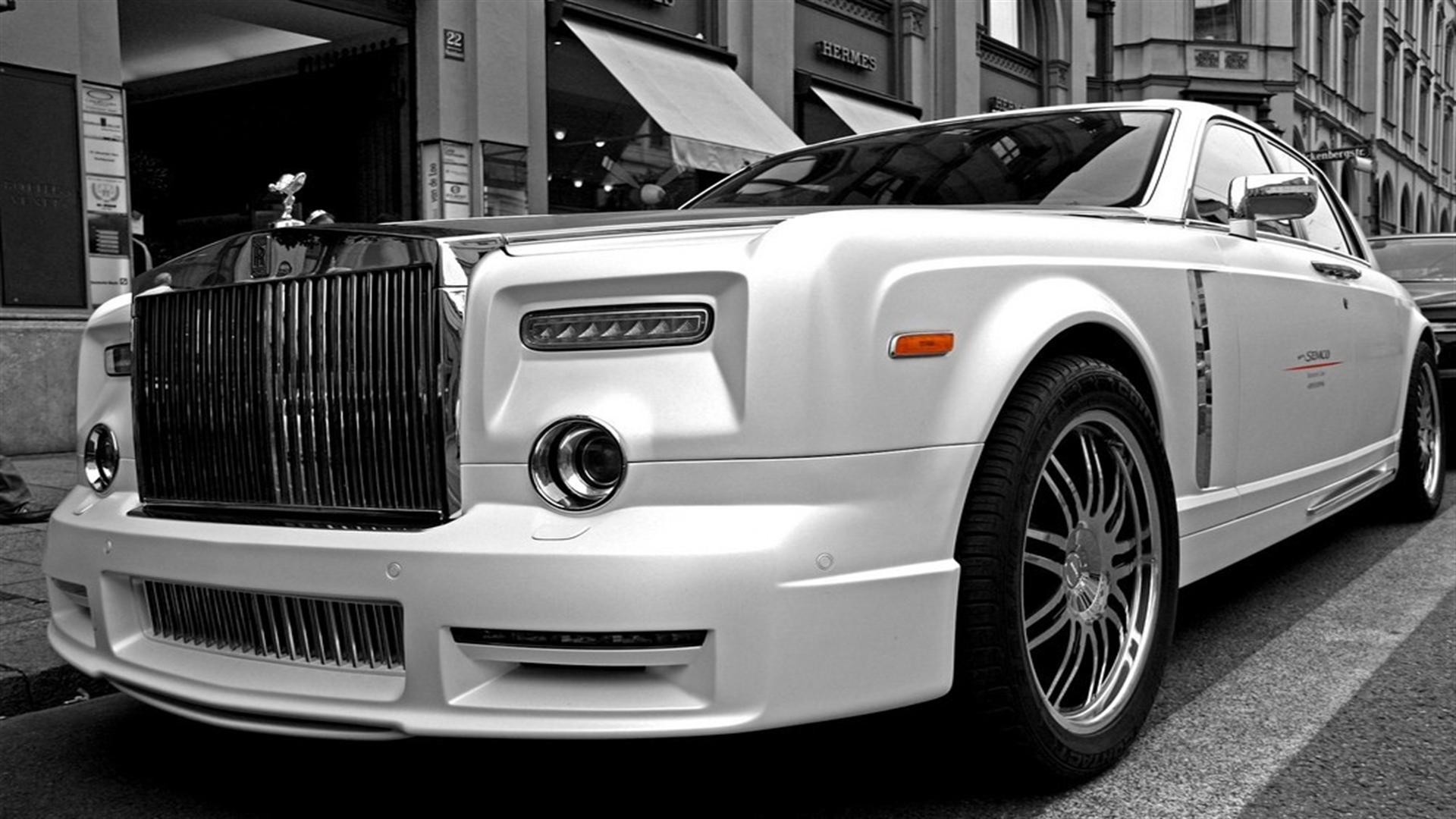 Rolls Royce Classics Wallpapers Wallpaper Cave