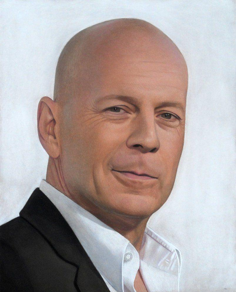 d1d56d7c6a1cc My favorite Bruce Willis. I adore him! by Lizapoly on DeviantArt