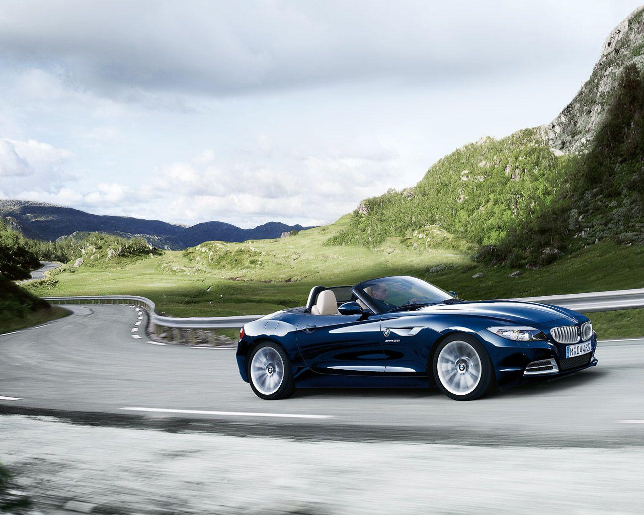 Desktop Bmw Z Cave With Z4 Car Hd Wallpapers Free Download For PC