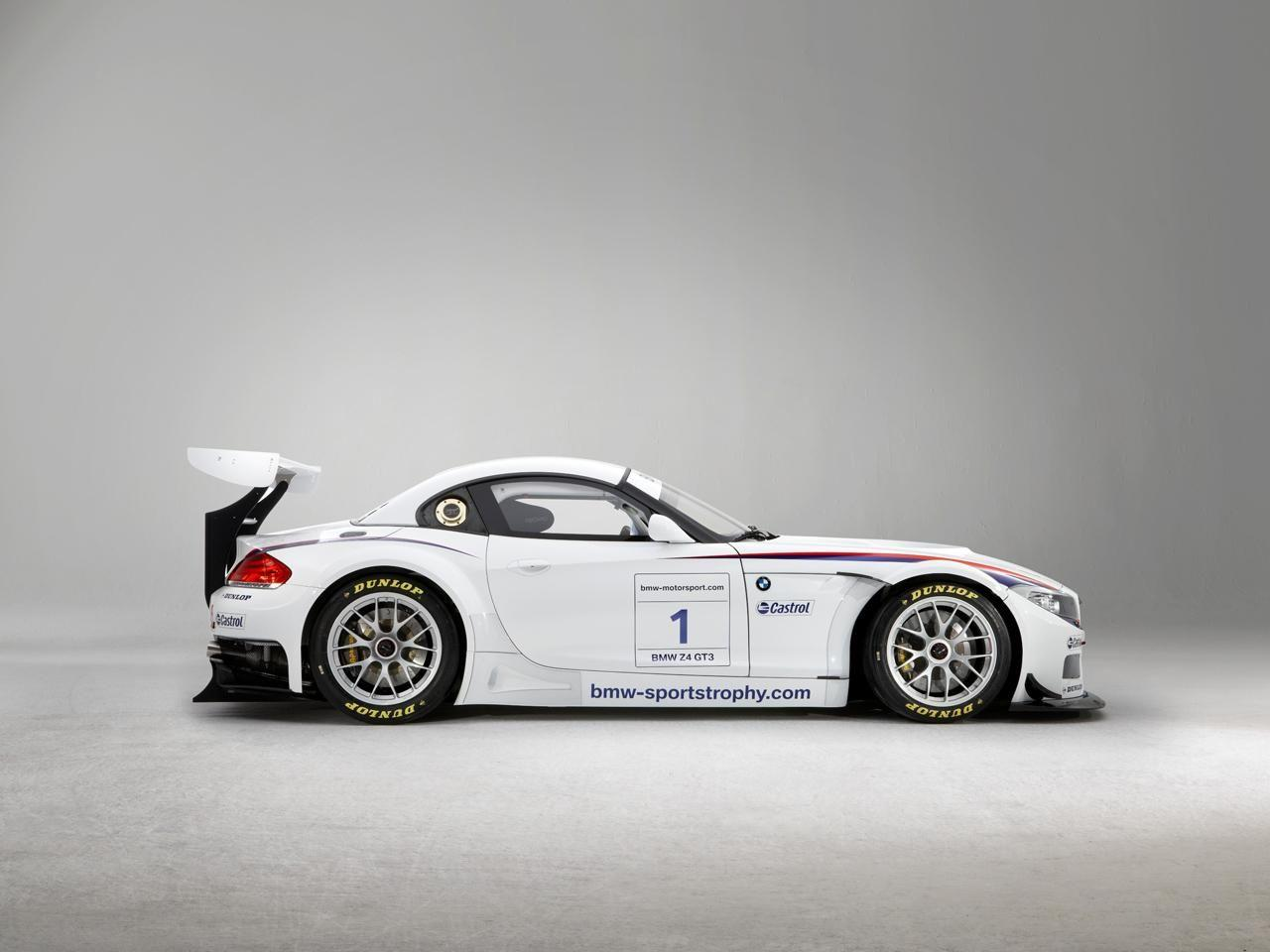 2010 BMW Z4 GT3 Pictures, News, Research, Pricing, msrp, invoice