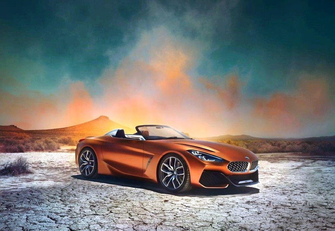 2018 BMW Z4 RoadSter Pictures