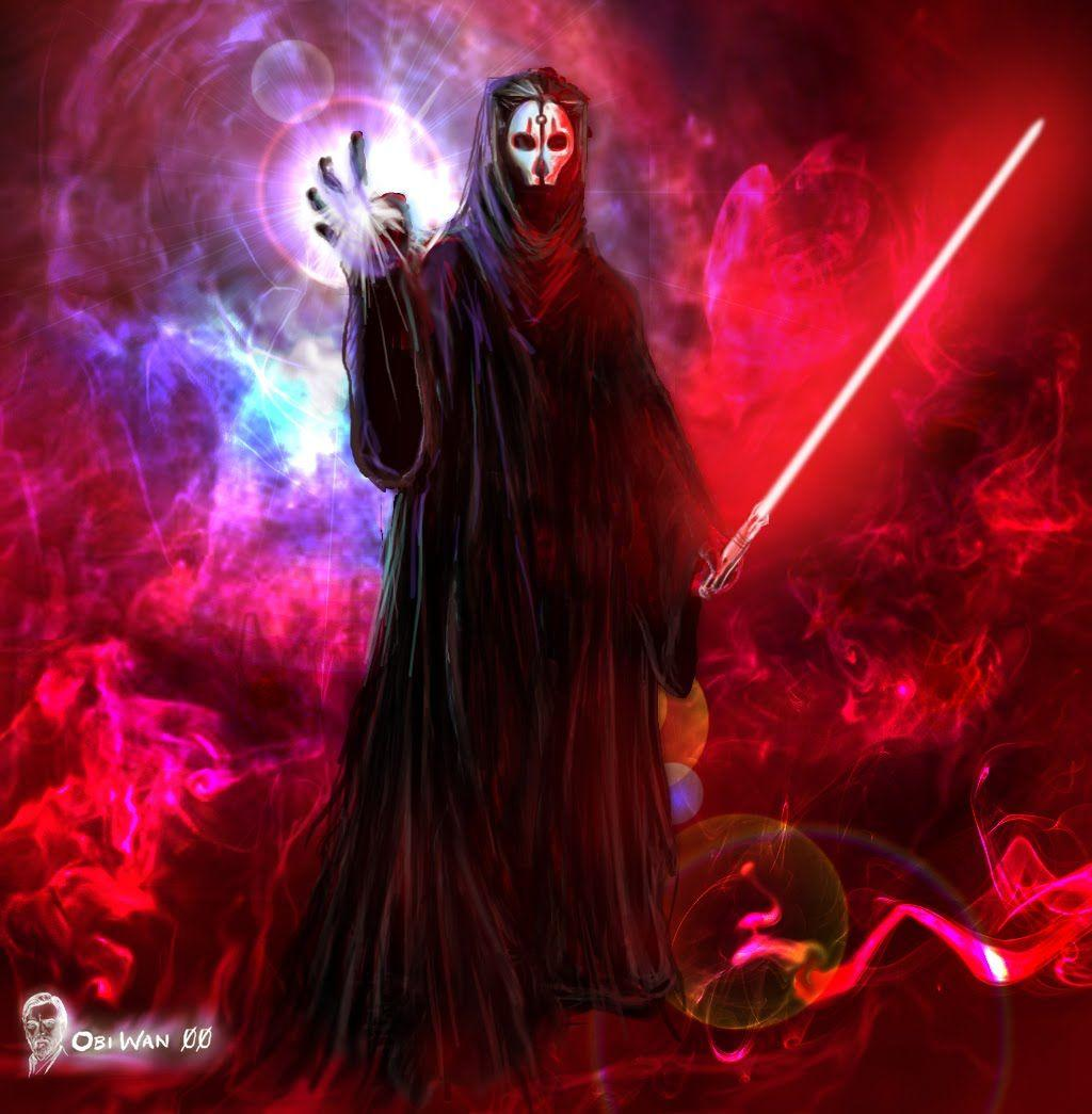 Darth Nihilus Wallpapers Wallpaper Cave